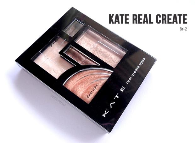 Kate Real Create Eyes