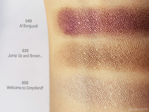 catrice velvet matt eyeshadow review